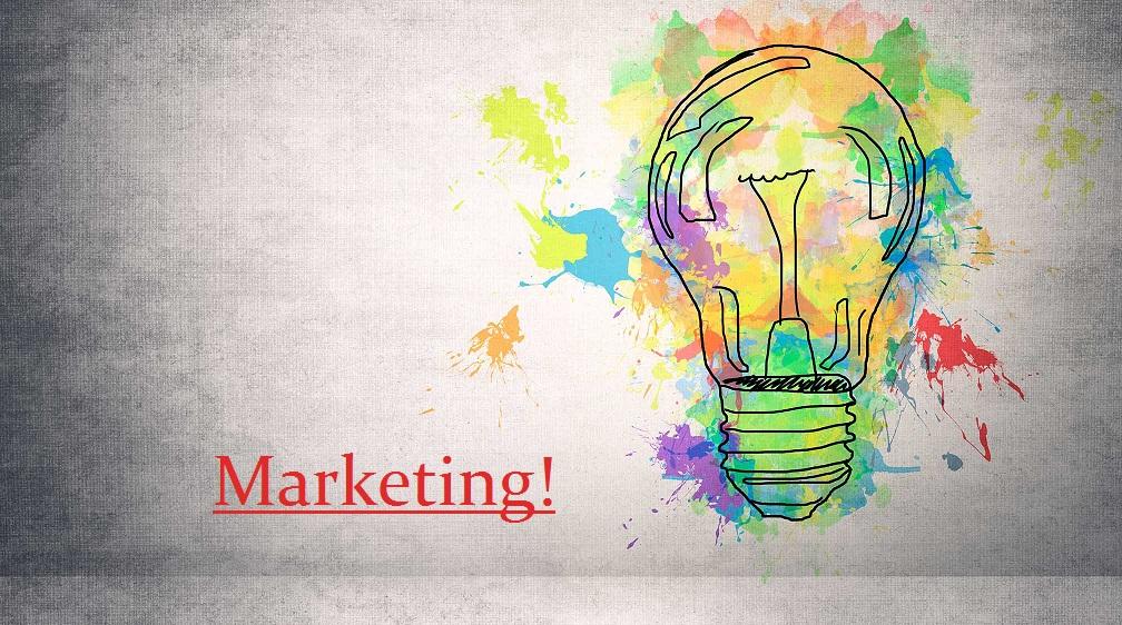 Дистанционен курс по маркетинг